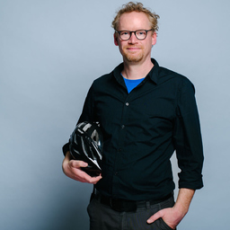 Henning Krause - Helmholtz-Gemeinschaft, Geschäftsstelle - Berlin
