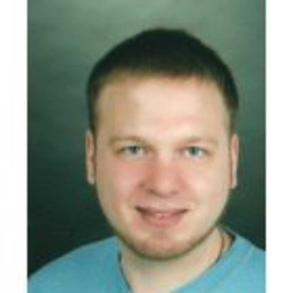 Sven Reinhardt's profile picture