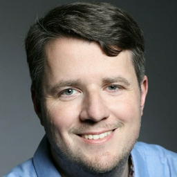 Jens-Christian Hübner's profile picture