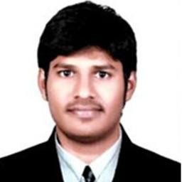 Ashok Kumar Reddy Yanala