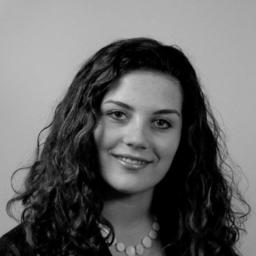 Anna-Kathrin Großmann's profile picture