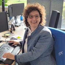 Natascha Bertoldi's profile picture