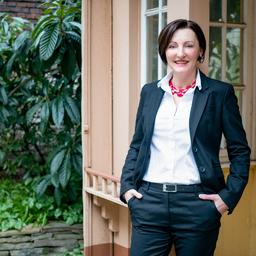 Lucia Adnana von Kwiatkowski - ORBIT Gesellschaft für Applikations- und Informationssysteme mbH - Köln