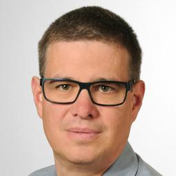 Dipl.-Ing. Christof Peyer - CEDES AG - Chur