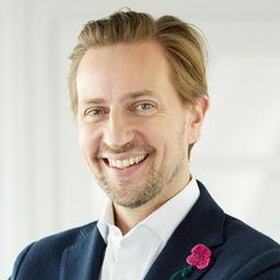 Lars O. Lüke - Deloitte Digital Germany/ Deloitte Digital Ventures > Moved to Linkedin - Berlin