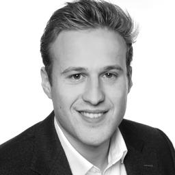 Andre Martini - Kling Automaten GmbH - Baindt