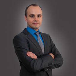 Sergej Lehmann