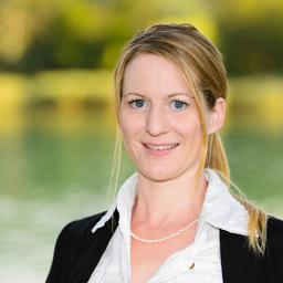 Karin Aeberhard - Arxys GmbH - Bern