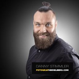 Danny Stimmler - Lichtstärke Stimmler Fotografie - Heidelberg