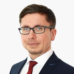 Viktor Benks - XITASO GmbH - Augsburg
