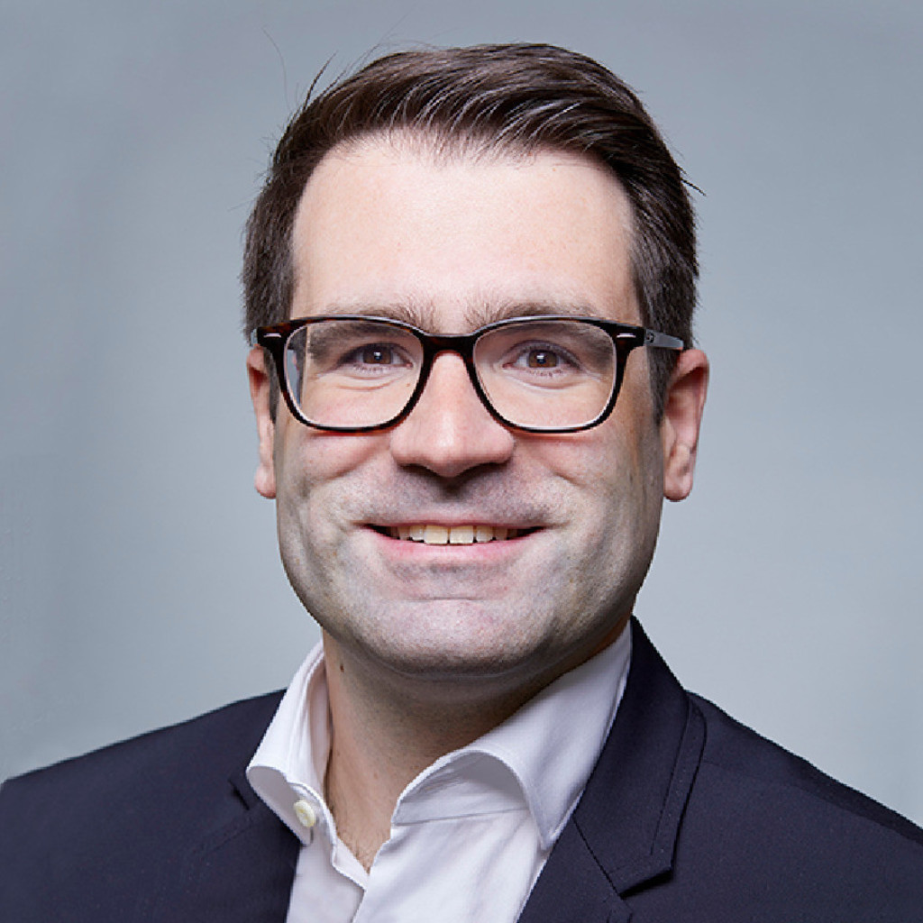 Dr. Fabian Hedderich's profile picture