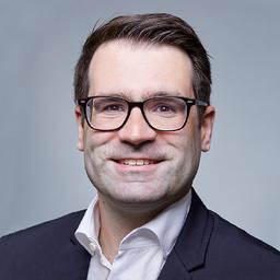 Dr Fabian Hedderich - Nielsen Sports - Köln