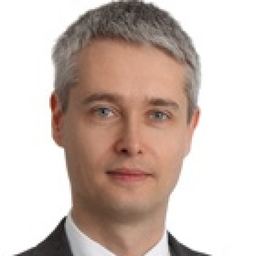 Martin Liebert - Allgeier Experts - München