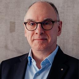 Dr. Holger Lüngen's profile picture