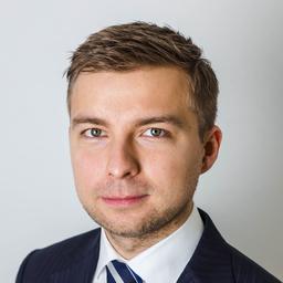Mateusz Gren - Atos IT Solutions and Services GmbH Austria - Wien