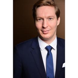 Maximilian Fenker's profile picture