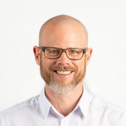 Jörg Lang - ELCA Informatik AG - Zürich