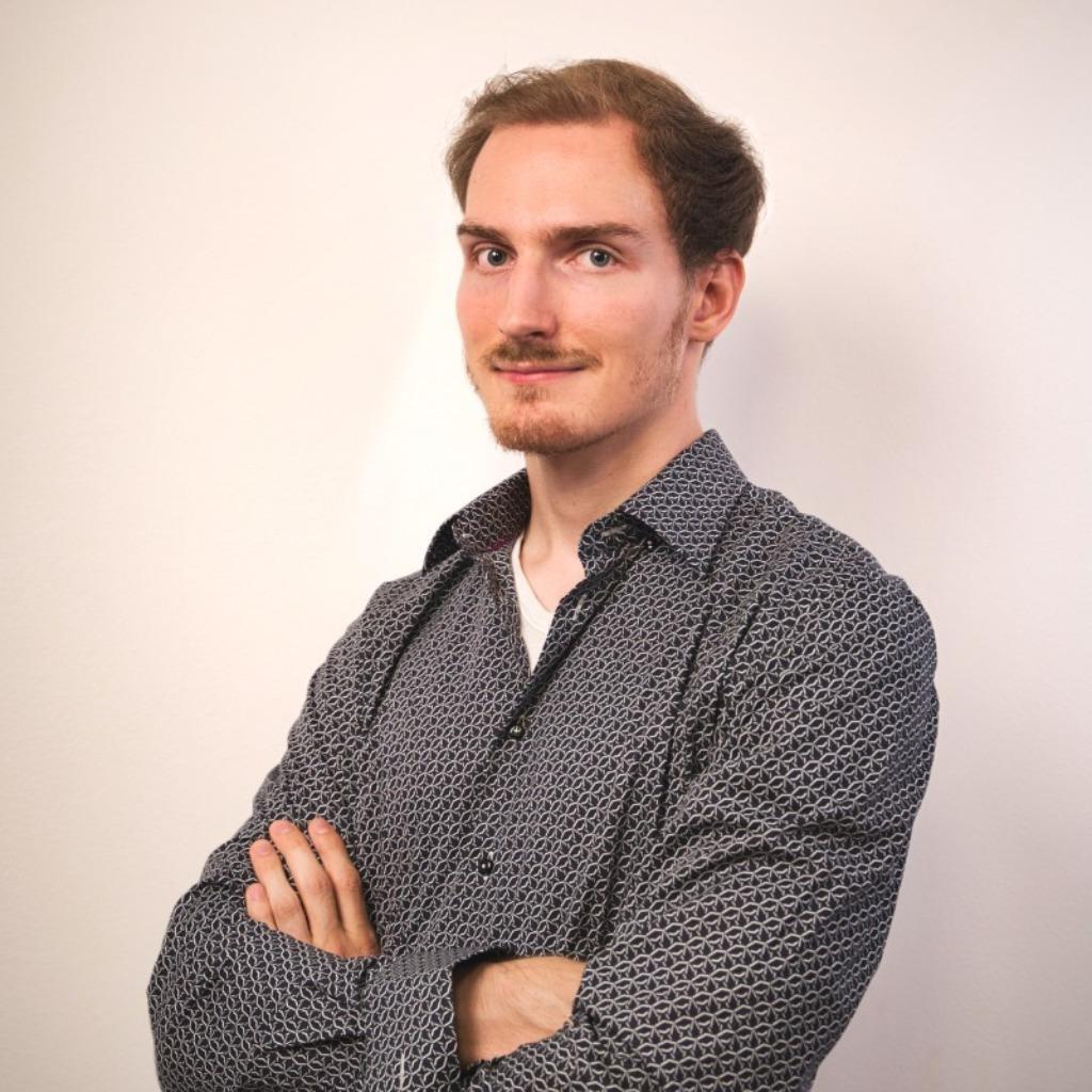 Robert Marquardt's profile picture
