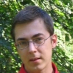 Frank Hofmann - Hofmann EDV - Linux, Layout und Satz - Berlin