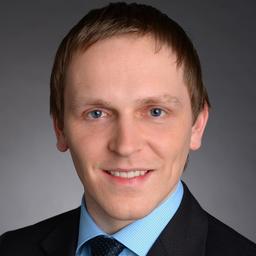 Patrick Goszczynski - Trusted Shops GmbH - Köln