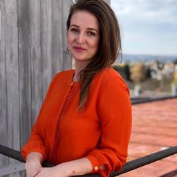 Johanna Babuzki - COWA Service Gebäudedienste GmbH - Gottmadingen