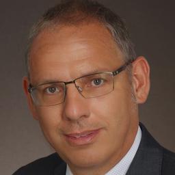 Konrad Schlebusch - HR4YOU AG - Ebermannstadt