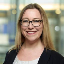 Nora Legittimo - SAP - Walldorf