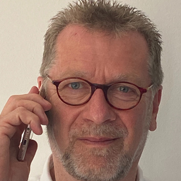 Dr. Manfred Ott