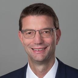 Christoph Bennemann - d-fine GmbH - Frankfurt am Main