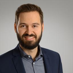 Hannes Gärtner - Technische Universität Berlin - Köln