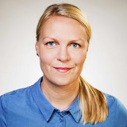 Juliane Beyerle - Queisser Pharma GmbH & Co. KG - Flensburg