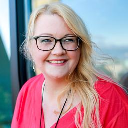 Kristin Scheerhorn