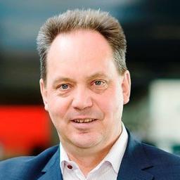 Martin Huss's profile picture