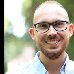 Marcel Krolow's profile picture