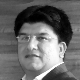 Karmesh Kshatriya