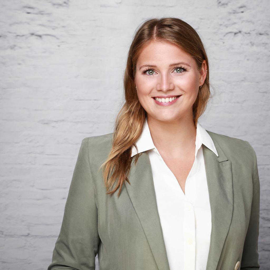 Patricia Böhme's profile picture