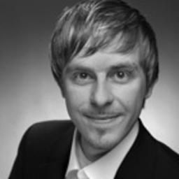 Jens Henniger - SAP AG - Walldorf