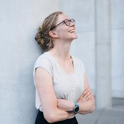 Johanna Stuke - visionsbuero konzept+design - München
