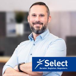 Alexander Gabold - Select GmbH - Bruchsal