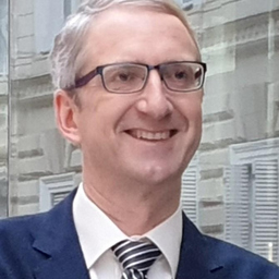 Dipl.-Ing. Gerhard Anslinger's profile picture
