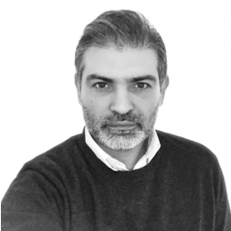 Siavash Dowlatabadi - Freelancer - Düsseldorf