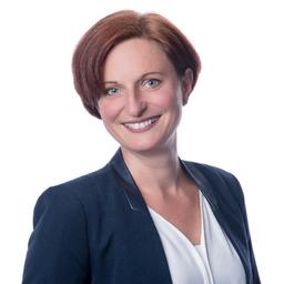 Kerstin Schraufstetter