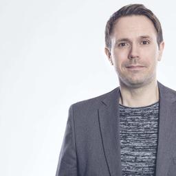 Björn Schäfer - Nestlé Deutschland AG - Frankfurt am Main