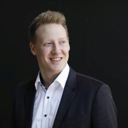 Johannes Bertl's profile picture