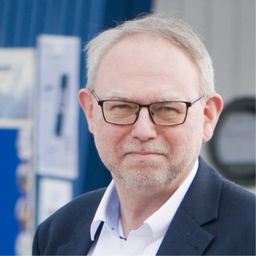 Cornelius Kalk's profile picture