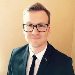 Dipl.-Ing. Robert Busse's profile picture