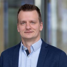 Andy Stern - Thinking Objects GmbH - Stuttgart