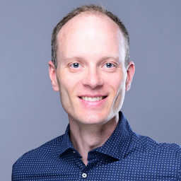 Martin Komischke - Microsoft - Berlin