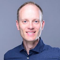 Martin Komischke - Professional Scrum Master - Berlin