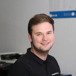 Eric Baumgärtner's profile picture